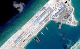 Nhà máy điện hạt nhân của Trung Quốc trên Biển Đông chỉ là quảng cáo