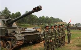 Tổ chức, sử dụng lực lượng phản công chiến lược trong chiến tranh bảo vệ Tổ quốc