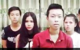Vụ clip chế giễu kỳ thi THPT quốc gia tại Huế: Các thành viên trong clip không phải học sinh dự thi THPT