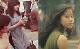 """Vẻ đẹp con gái Việt từ thời """"ngày xửa ngày xưa"""""""