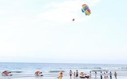 Xả rác ở bãi biển Đà Nẵng bị phạt từ 50.000-500.000 đồng