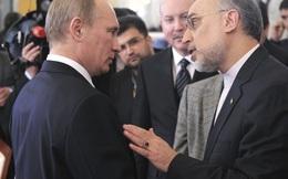 """Iran tố cáo Nga """"chơi trò hai mặt"""", đặt lằn ranh đỏ với Putin tại Syria"""