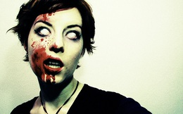 Nếu ma cà rồng cắn nhau với zombie, thì loài nào bị biến đổi?