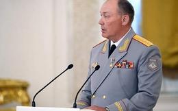 """Chỉ huy chiến dịch của Nga tại Syria """"bước ra ánh sáng"""""""