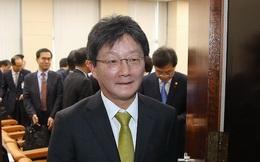 Hàn Quốc: Những người ly khai sẽ rời đảng Saenuri vào ngày 27/12