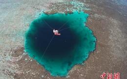 Biển Đông: TQ mượn danh bảo vệ môi trường, cấm cản hoạt động ở Hoàng Sa