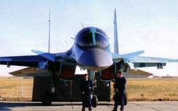 Lộ diện quốc gia đầu tiên có thể mua bản xuất khẩu của Su-34