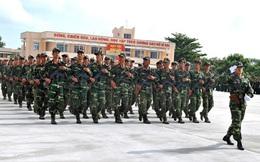 Bộ Quốc phòng bổ nhiệm Phó Tham mưu trưởng Quân khu 9