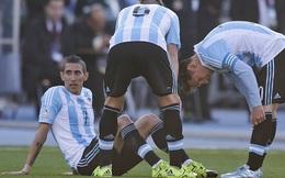 """Hiệu ứng Messi khiến Argentina rơi vào cảnh """"tháo chạy hàng loạt"""""""