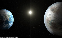 """Chúng ta có thể biến hành tinh khác thành """"Trái Đất"""" thứ hai hay không?"""
