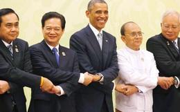 """Trong chiến lược """"xoay trục châu Á"""", Mỹ nói một đằng làm một nẻo?"""