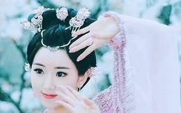 Ngoài Đường Yên, đây là người đẹp được yêu thích nhất trong Cẩm tú vị ương