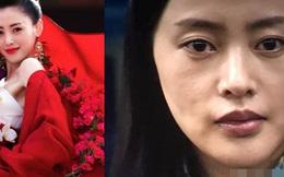 'Soi' mặt mộc của mỹ nhân Hoa ngữ trên phim