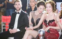 Elly Trần nóng bỏng hút mắt sau khi công bố sinh con thứ 2