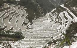 Những hình ảnh chưa từng có ở Việt Nam nhìn từ trên cao
