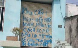 """Kiểu chống trộm """"bá đạo"""" ở TP. HCM"""