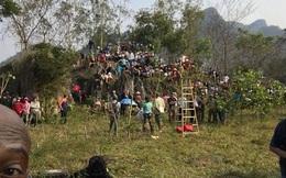 """""""King Kong 2"""" về làng giúp người dân Ninh Bình hốt bạc"""