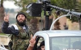 Lệnh ngừng bắn ở Syria đã vạch trần kẻ hai mặt nguy hiểm nhất