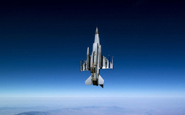 Mỹ tăng độ nguy hiểm cho máy bay chiến đấu bằng mồi nhử Perdix