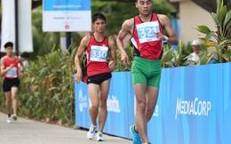 Chuyện về Nguyễn Thành Ngưng – VĐV vừa bất ngờ giành vé Olympic