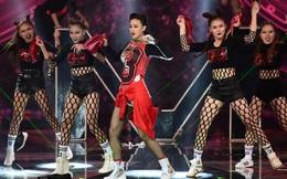 """Điều """"bất thường"""" của đội Maya tại chung kết The Remix"""