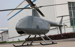 Trung Quốc ra mắt trực thăng tấn công không người lái mới