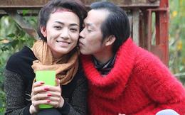 Tinna Tình: Cảnh hôn với Hoài Linh có gì đó sai sai