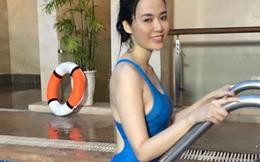 Mỹ nhân có vòng eo hấp dẫn nhất lịch sử Hoa hậu Việt Nam