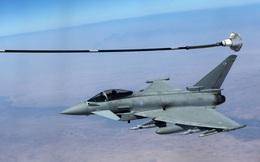 24h qua ảnh: Chiến đấu cơ Anh tiếp nhiên liệu trên bầu trời Iraq