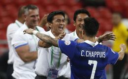 Kế hoạch táo bạo của Thái Lan nhằm chấn hưng bóng đá