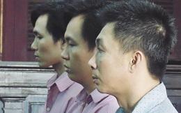 Ba anh em ruột giết người lãnh 42 năm tù