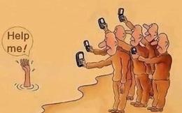 Công nghệ thực sự đã thay đổi cuộc sống của chúng ta như thế nào
