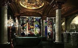 Phòng khách sạn 2 tỉ đồng/đêm ở 'thánh địa cờ bạc' Ma Cao