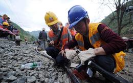 Trung Quốc: Lở đất ở Phúc Kiến, 35 người bị chôn vùi