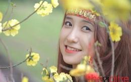 9x Đắk Lắk xinh đẹp ngàn người 'like' trên mạng xã hội