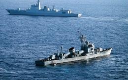 Biển Đông: Trung Quốc tập trận ngay trước ngày tòa phán quyết