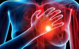 Có triệu chứng này, đi khám tim ngay kẻo tử vong có ngày