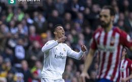 """CĐV """"ngán tận đỉnh đầu"""" với tuyên bố ngông cuồng của Ronaldo"""