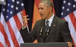 """TQ chột dạ vì Obama trích dẫn """"bài thơ thần"""" của Lý Thường Kiệt"""
