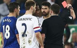 "Chelsea ra thông báo ""minh oan"" cho Diego Costa"