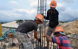 Hơn 56.000 ngày công trên công trường khu tưởng niệm Gạc Ma