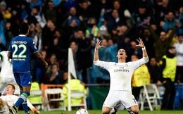 Đừng gọi Ronaldo, hãy gọi anh là...