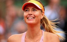 Nóng: Maria Sharapova chính thức thoát án doping