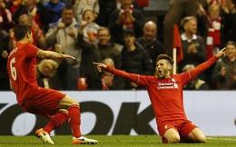 """Liverpool 3-0 Villarreal: Chặn làm sao nổi khi Klopp """"lên đồng"""""""