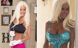 Bà mẹ 5 con chi hơn 11 tỷ để thành búp bê Barbie