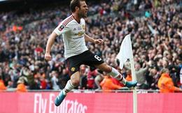 Ngược dòng ngoạn mục, Man United vô địch FA Cup