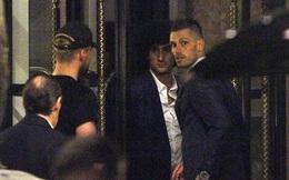 """Sao Man United bị nghi """"thác loạn"""" ở khách sạn cùng dàn mỹ nhân"""