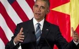 """Đừng chỉ khen Obama, hãy """"ngả mũ"""" trước đội ngũ chuẩn bị của ông"""