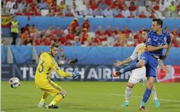 """De Gea dính """"lời nguyền"""", Casillas hưởng lợi lớn"""