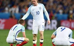 Rooney nói điều khiến Messi hổ thẹn
